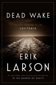 dead-wake-larson